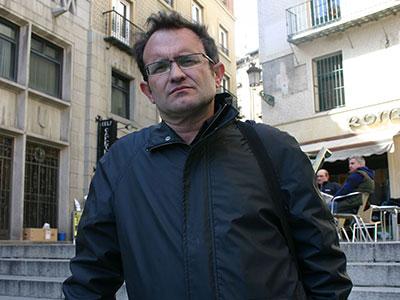 Raul<br />Sanchez Muñoz